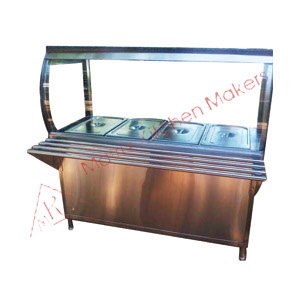 bain-marie-counter-with-gla