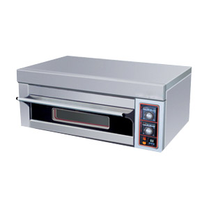 BAKERY-OVEN---SINGLE-DECK