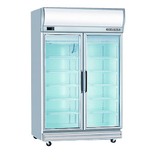 DOUBLE-GLASS-DOOR-CHILLER