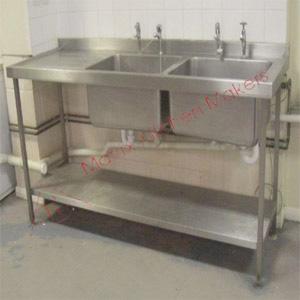 two-2-sink-pot-wash-unit