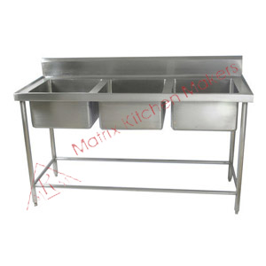 three-sink-unit