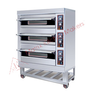 Bakery Equipment Manufacturers In Bangalore Matrix