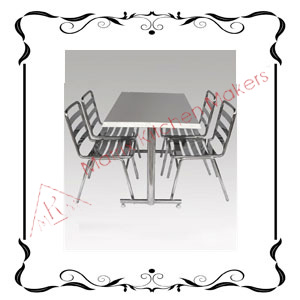 stainless-steel-table-and-chair